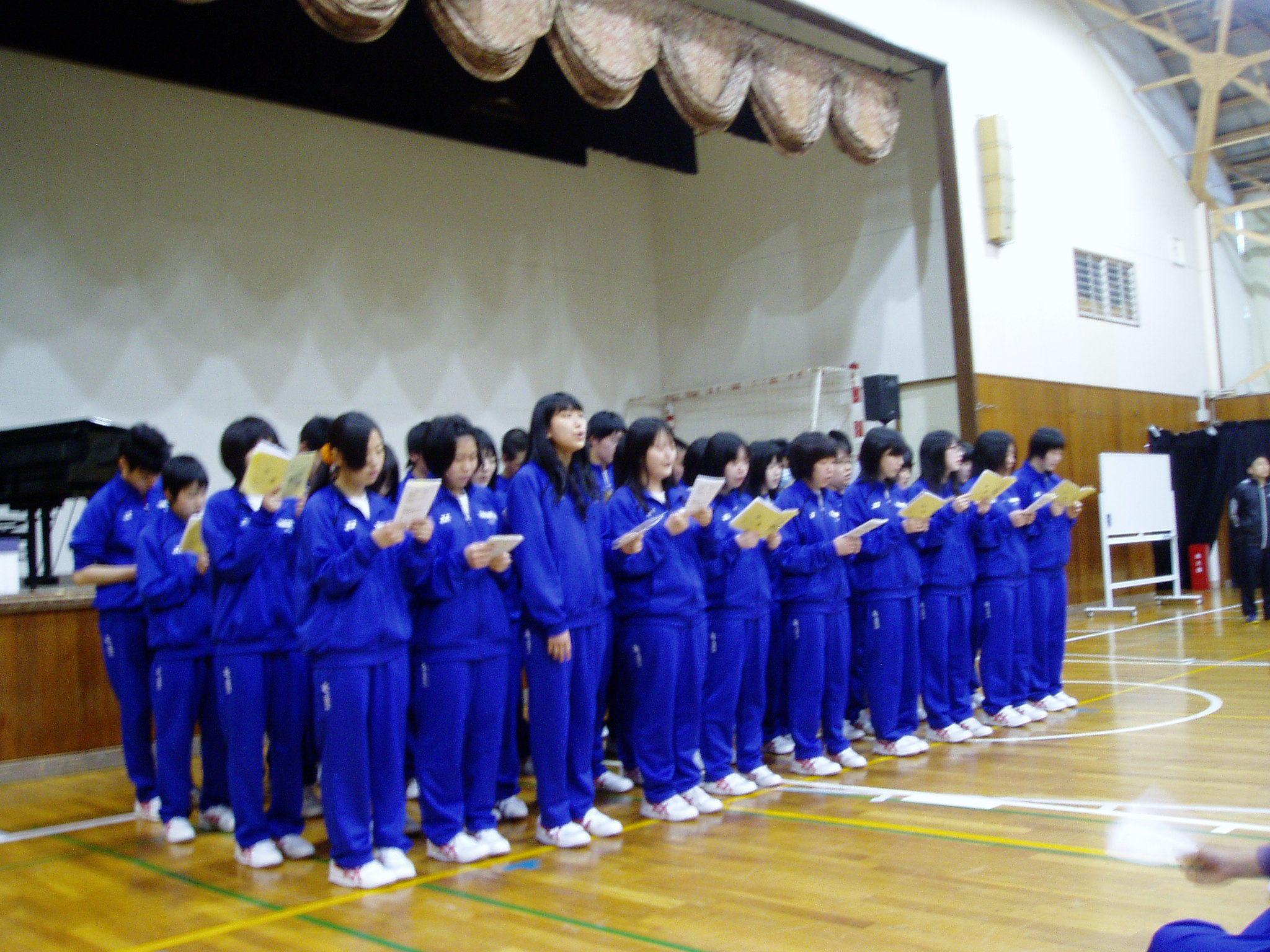 北海道滝川西高等学校